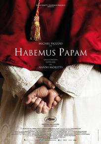 Habemus-Papam_cartel_peli