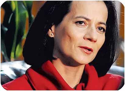 Clara Rojas, Directora Fundación País Libre