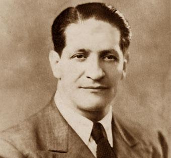 Jorge Eliecer Gaitán, 1902- 1948