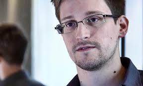 Edward Snowden ex miembro de la NSA