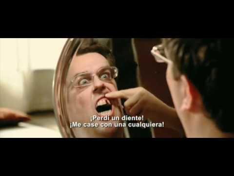 Ed Helms como Stu Price en Hangover