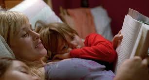 Patricia Arquette es la mamá en Boyhood