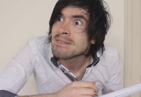 Germán Garmendia Youtuber