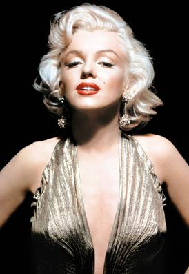 Marilyn Monroe. Tomada de internet / GENTE DE CAÑAVERAL