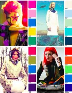 Colores Otoño-Invierno 2015