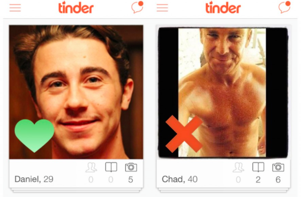 Tinder picture tips