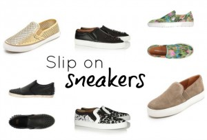 sliponsneakers