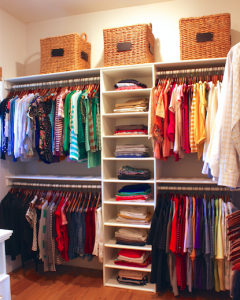 Organizacion Closet guardarropas ConsultoriaImage Mena Gonzalez MenaGonzalez Consultora Imagen