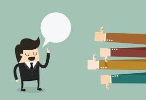 retroalimentación opinion profesional marca personal