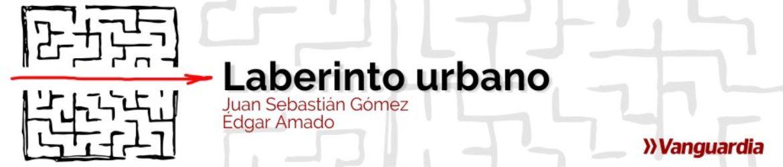 Laberinto urbano
