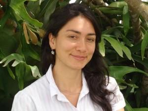 Biografía Angye Gaona