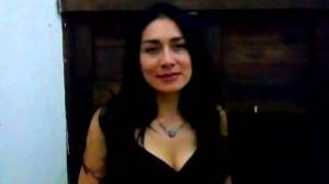 Angye Gaona los temas de su poesía