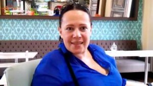 Jennifer Steffens en Bucaramanga