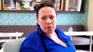 Jennifer Steffens. Los realities y los actores hoy