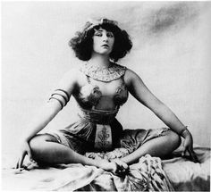 Colette vodevil