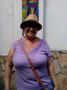 Laura Badillo. Fundación Mujer y Futuro.