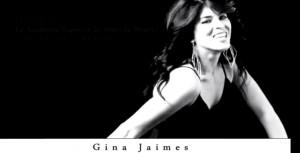GINA JAIMES