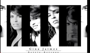 GINA JAIMES - BOOK