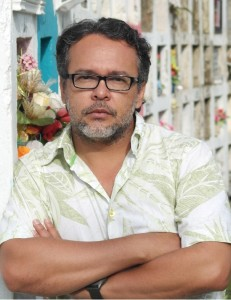 John Jairo Junieles. Foto tomada de lauragarcia.c