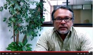 John Jairo Junieles. El trabajo y la escritura.