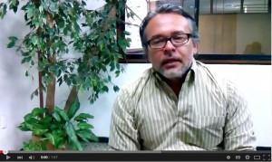 John Jairo Junieles. III Encuentro de poesía de Bucaramanga.