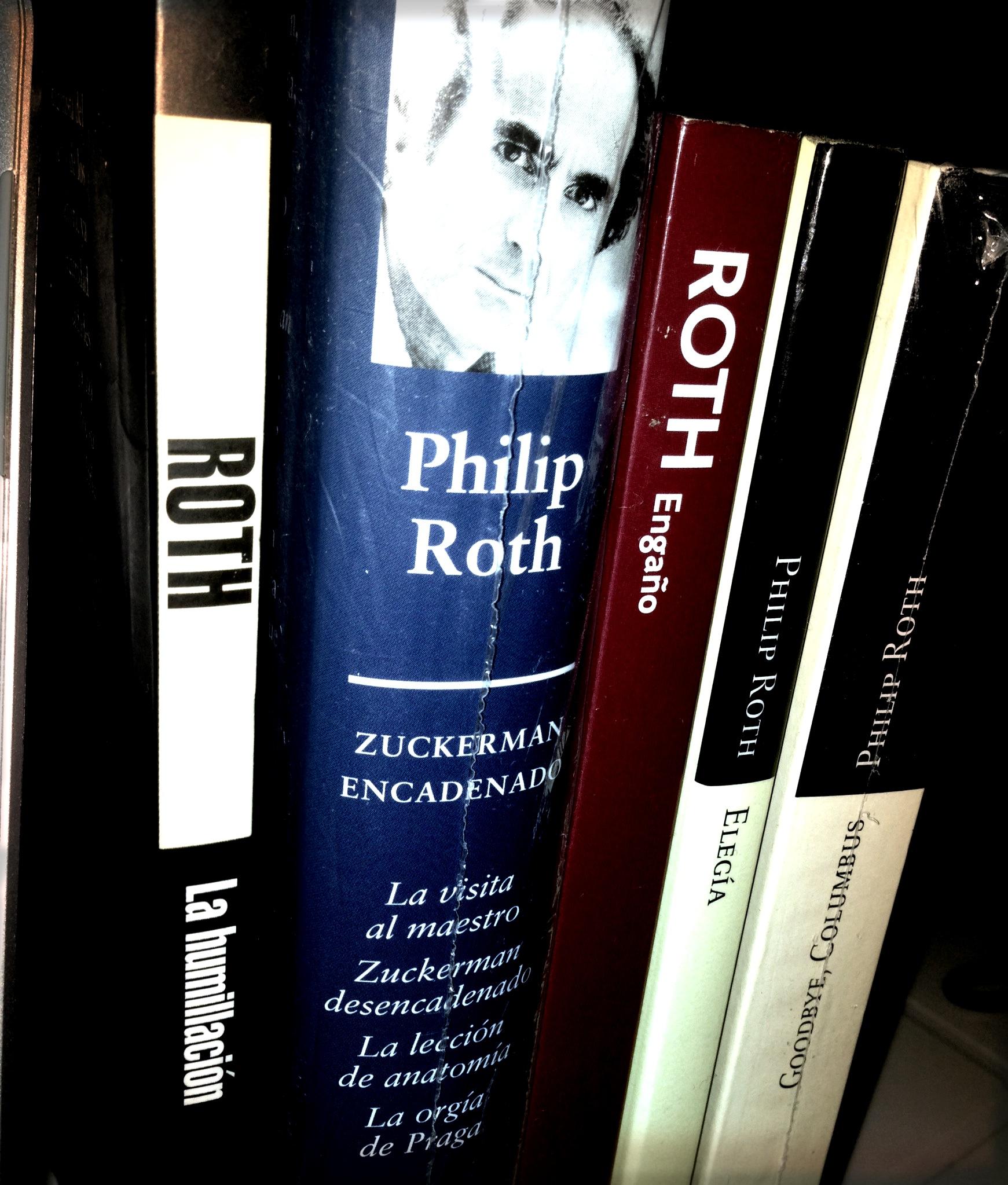 Libros Roth