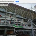 El Amsterdam Arena, sede del Ajax de Holanda.