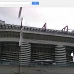 Estadio San Siro de Milán o Stadio Giuseppe Meazza.
