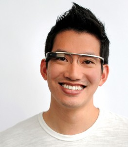 "Las ""Google Glasses"""