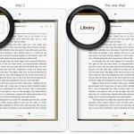La pantalla Retina, lo mejor del nuevo iPad (Tomada de apple.com)